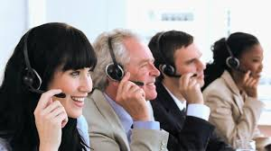Customer Service Call Centre by Speaking Businesswoman Team Hd Stock Video 250 492 383