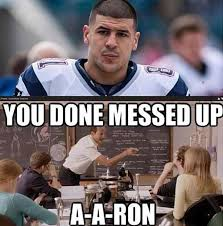 You Ve Done Messed Up - you done messed up a aron key peele meme