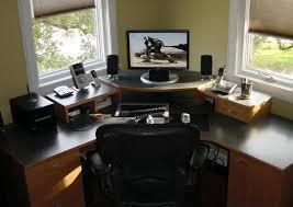 building corner home office desks desk design stunning corner home