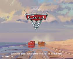 cars 3 the art of cars 3 u0027 book cover revealed u0026 pre order now available