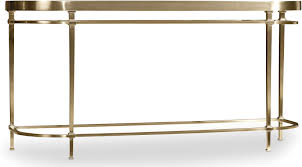 hooker furniture console table hooker furniture living room highland park console table 5443 80151