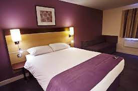 Family Room Max  Adults   Children Picture Of Premier Inn - Premier inn family rooms