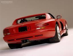 Dodge Viper 1996 - dodge viper rt 10 specs 1991 1992 1993 1994 1995 1996 1997