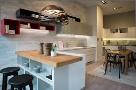 the kitchen collection scavolini in the design cities ifdm