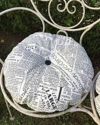 Garden Bistro Chair Cushions Best 25 Garden Cushions Ideas On Pinterest Garden Cushion