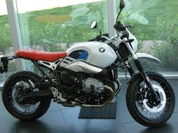 new 2018 bmw r ninet urban g s motorcycles in centennial co