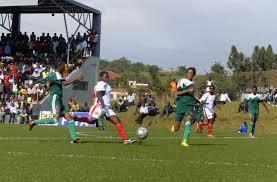 cecafa women championship uganda crested cranes overcome burundi