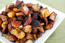 Roasted Vegetable Recipe by Balsamic Roasted Vegetables Beantown Baker
