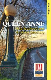 queen anne neighborhood directory 2016 by pacific publishing