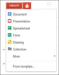 How To Make A Resume On Google Docs How To Create Pdf Files With Google Docs