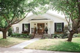 house makeover fixer upper a special home makeover for a us army veteran hgtv s