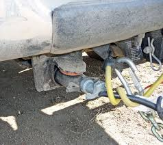 do your trailer lights work ez connector trailer plug