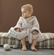 robe de chambre bébé une robe de chambre pour bébé la aux mille mailles