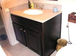 Reface Bathroom Cabinets And Replace Doors Refacing Bathroom Cabinets Cost Cabinet Cost Of Refacing Cabinets
