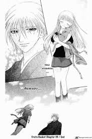 Fruits Baskets Fruits Basket 33 Read Fruits Basket 33 Online Page 30