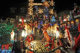 Dyker Heights Christmas Lights Accessories Best Dyker Heights Christmas Lights Dyker Heights