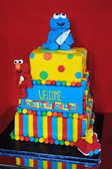 baby sesame street cake ideas 29925 how great is this sesa
