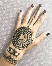 the 25 best modern henna ideas on pinterest modern henna