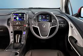 land wind interior vauxhall ampera hatchback review 2012 2015 parkers