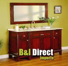 b u0026 i direct imports bathroom vanities
