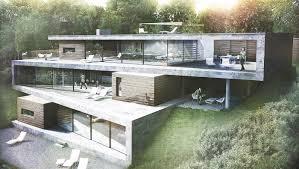 contemporary home ar design studio modern new build house design