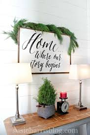 Personalized Home Decor Signs Best 25 Home Signs Ideas On Pinterest Stair Wall Decor Boxwood