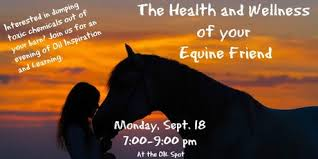 The Health Barn The Oil Spot Oils Inspiration Learning Events Eventbrite