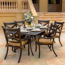 outdoor dining sets for 6 gccourt house