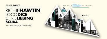 nace el madrid winter festival en madrid dod magazine