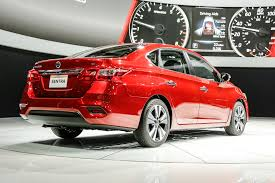 2016 nissan altima build your own 2016 nissan sentra priced starting at 17 615