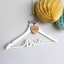 wedding dress hanger wedding dress hanger with white wording no ordinary gift company