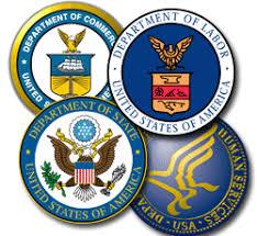 Us Cabinet Agencies Ap U S Government U0026 Politics