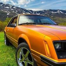 1983 ford mustang parts corey s s197 mustang ready to attack the track photo credit jdp