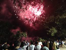where to find new years eve fireworks on gold coast 2016 gold coast