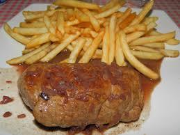 cuisine bordelaise steak à la bordelaise chez et compagnie