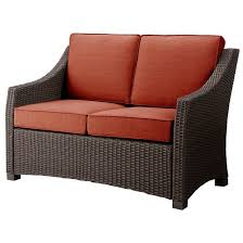 Belvedere Wicker Patio Furniture Collection Threshold  Target - Threshold patio furniture