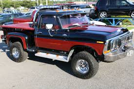 79 ford f150 4x4 for sale 1979 ford ranger f150 4x4 for sale big block the top custom