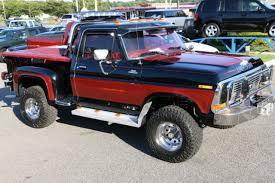 1979 ford f150 custom 1979 ford ranger f150 4x4 for sale big block the top custom