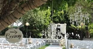 wedding arches los angeles intercontinental los angeles century city wedding in los angeles
