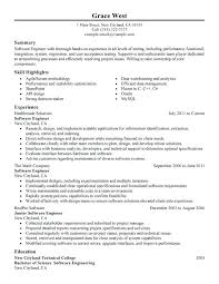 excellent resume exles resume exle pleasing the resume exle ias