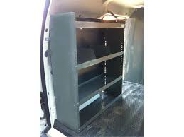 Ford Transit Connect Shelving by Ford Transit Shelving Cars And Vehicles Houston Tx