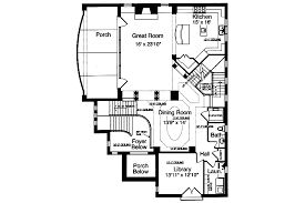 Hillside Floor Plans Hilltop Home Plans Designed With A City View Drawn By Studer