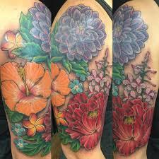 Tattoo Designs Half Sleeve Ideas 24 Half Sleeve Tattoo Designs Ideas Design Trends Korean