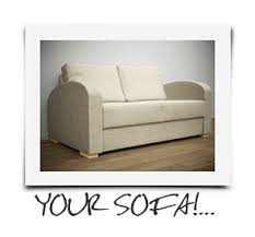 See How Easily You Can Assemble Our Sofas Nabru - Sofa bed assembly