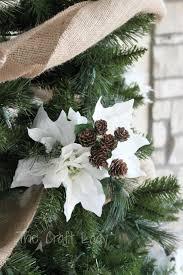 easy peasy tree decorating the craft