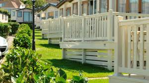 holiday parks in devon and cornwall with static caravans