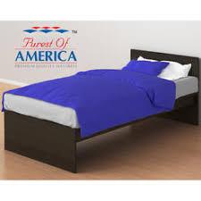 spa sensations 6inch memory foam mattress twin xl
