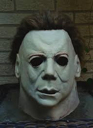 tots halloween 2 mask re difference between indie and massed produced maniac vs
