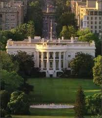 how big is the white house white house historical association