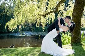 Vandusen Botanical Garden Wedding Millicent Justin Wedding Dj Vancouver Dj Services In